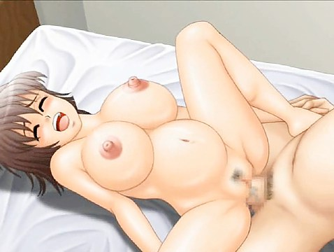 Anime ladies sex and lavish sperm shot